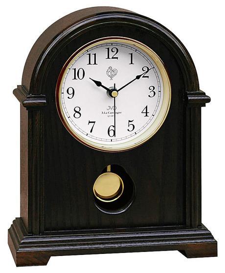 Stolové hodiny JVD HS13.2, 30cm,