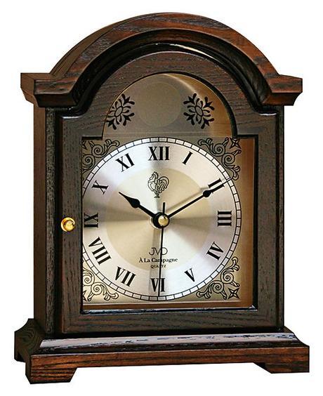 Stolové hodiny JVD HS14.2, 30cm,
