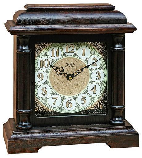 Stolové hodiny JVD HS16.2, 28cm,