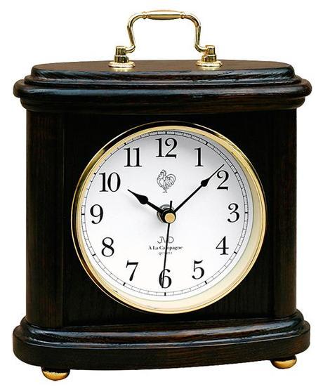 Stolové hodiny JVD HS17.2, 22cm,
