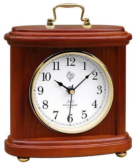 Stolové hodiny JVD HS17.3, 22cm,