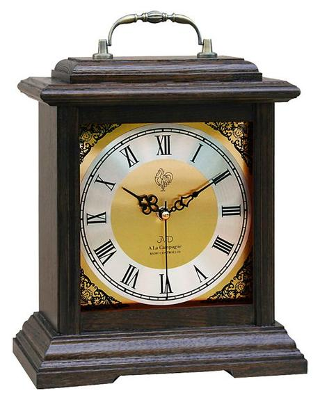 Stolové hodiny JVD NSR15.2, 27cm,