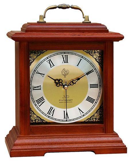 Stolové hodiny JVD NSR15.3, 27cm,