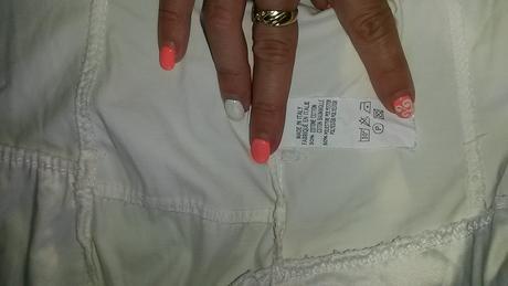 Biele šatičky, 36