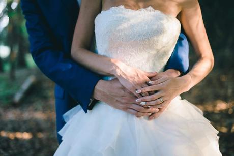 Rozprávkové svadobné šaty Pronovias, 34