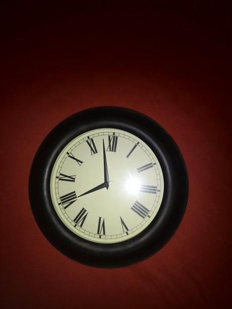 hodiny,