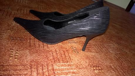 Elegantné topánky, 38