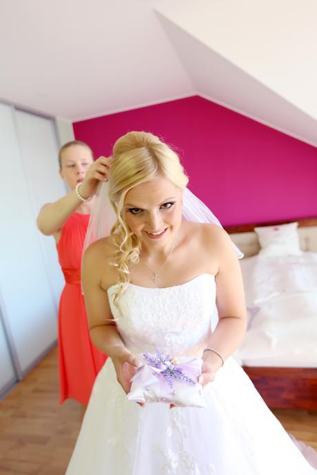 Svatební šaty Agnes Bridal Dream 2015, 42
