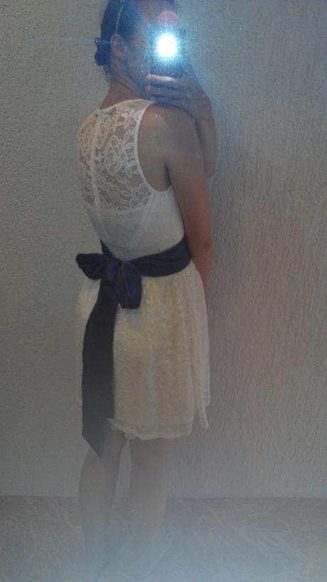 Elegantní šatičky Tally Weijl, 38