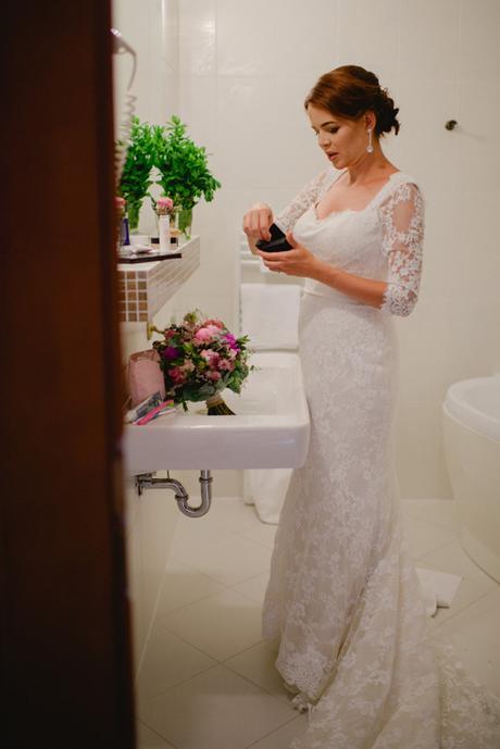 Love Bridal London velkost 36-38, 38