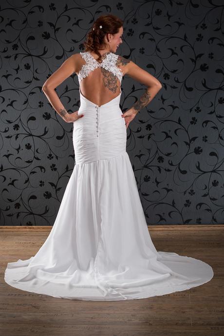 Svatební šaty Airin, 36