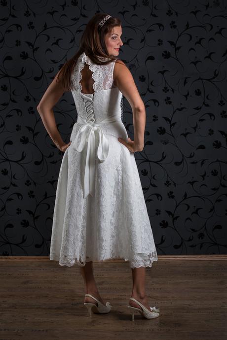 Svatební šaty Lotty, 38