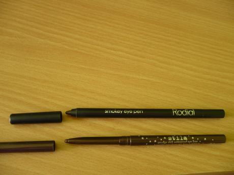 Ceruzky na oči,