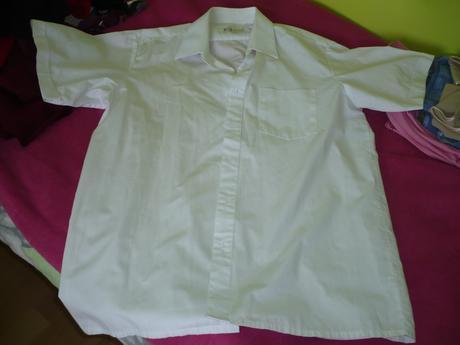 Panska košeľa, 40
