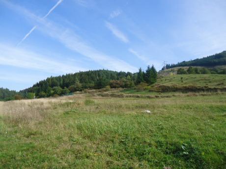 pozemok vhodný na výstavbu RD v obci Turie,