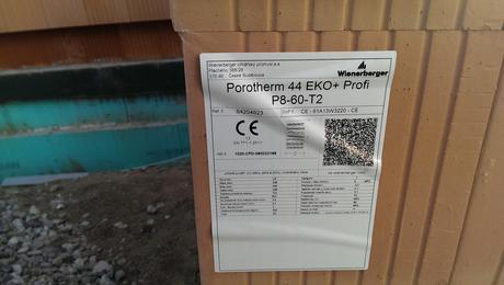 Porotherm 440,