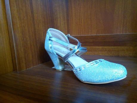 topánky, 34