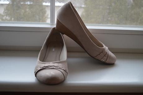 dámske lodičky/topánky, 39