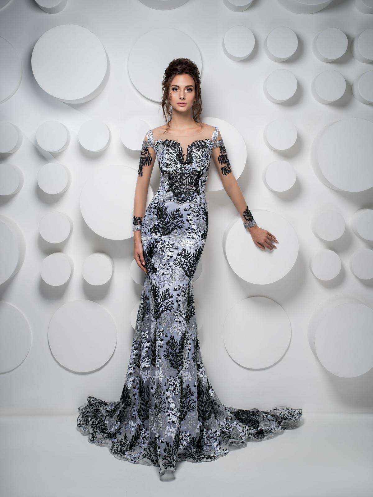 89d96737dc1d Luxusné spoločenské šaty