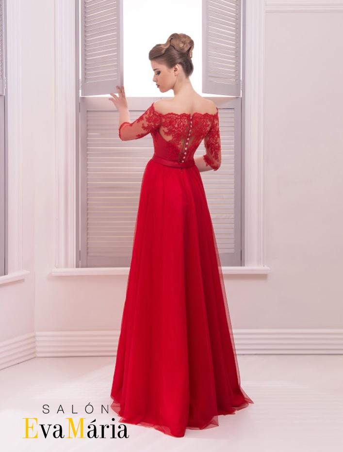 1469aecf4 Luxusné spoločenské šaty s dlhými rukávmi, 38 - 249 € | Svadobné ...