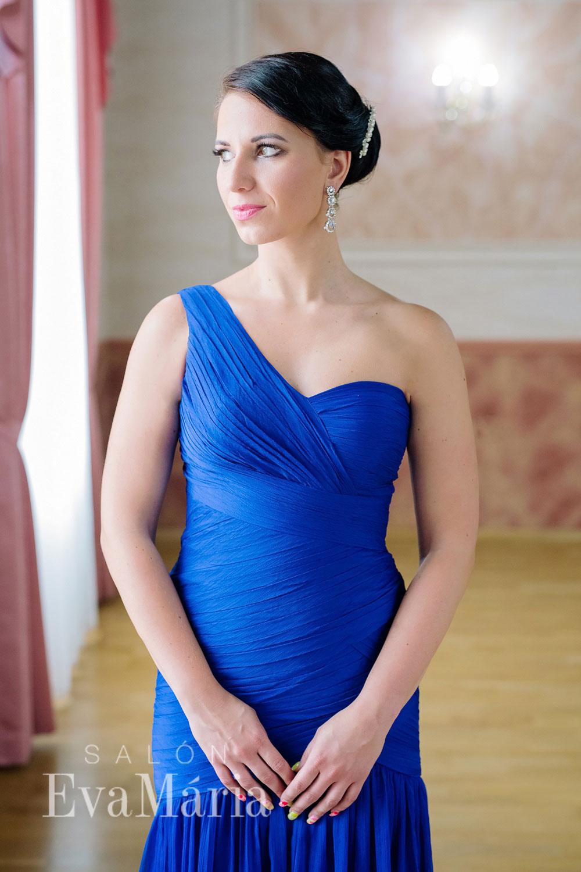 196ddb65d147 Luxusné večerné šaty - predaj   prenájom