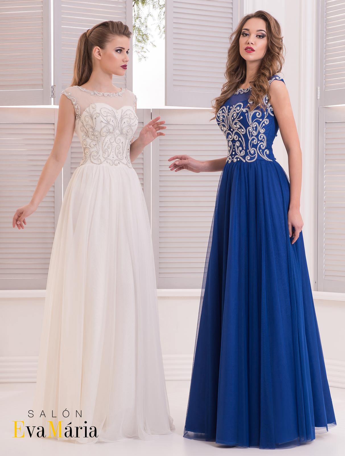 57b6a7a25 Nádherné luxusné spoločenské šaty na predaj, 38 - 228 € | Svadobné shopy |  Mojasvadba.sk