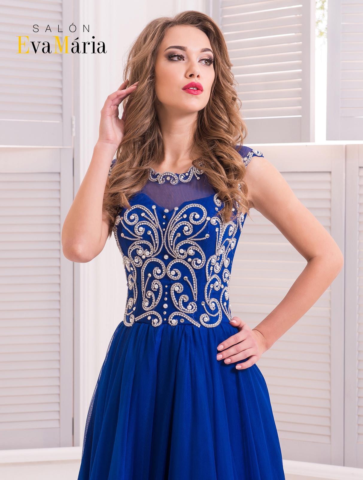 Nádherné luxusné spoločenské šaty na predaj dca00afd7e7