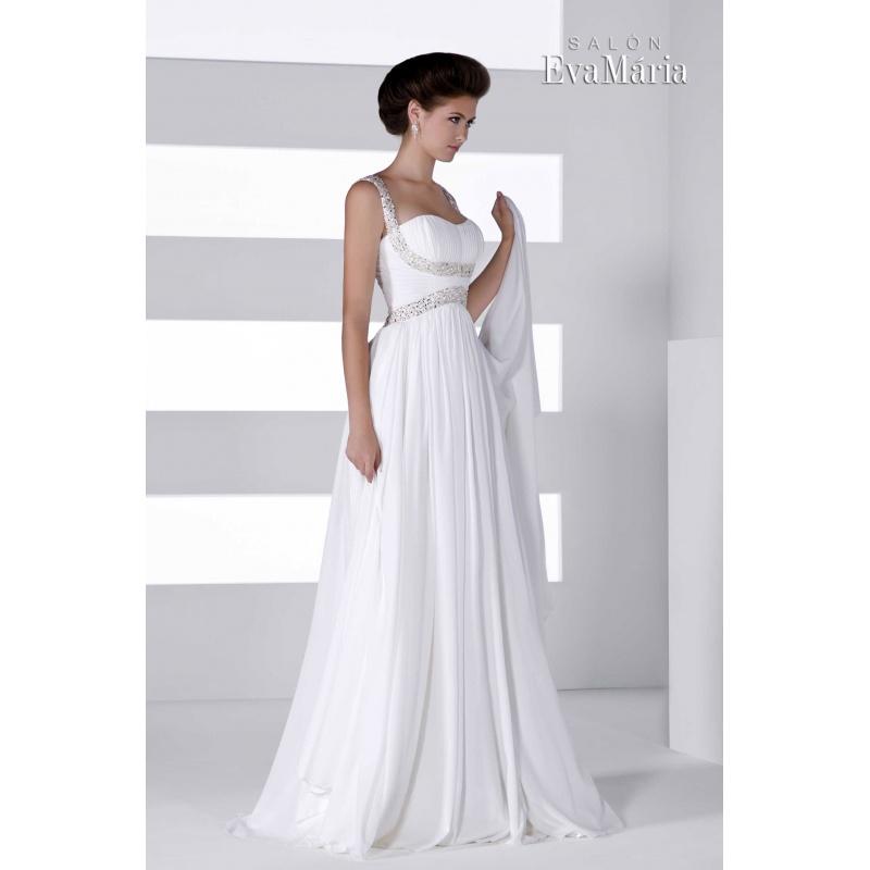 99a308789bbd Svadobné šaty s kamienkami