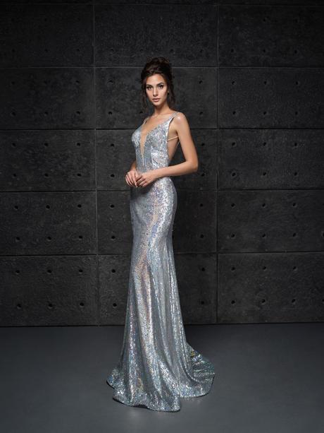 Luxusné spoločenské šaty, 26