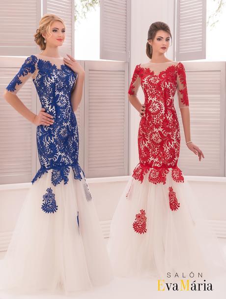 Luxusné spoločenské šaty s krásnou čipkou, 36