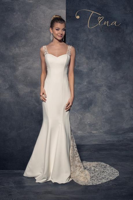 Predaj očarujúcich svadobných šiat, 36