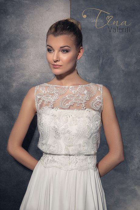 Predaj okúzľujúcich svadobných šiat šitie na mieru, 34