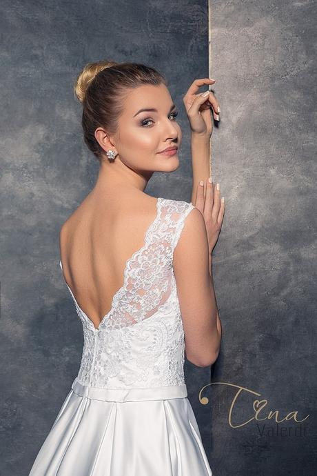 Predaj pôvabných značkových svadobných šiat, 34