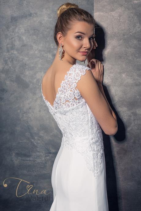 Predaj prekrásnych značkových svadobných šiat, 36