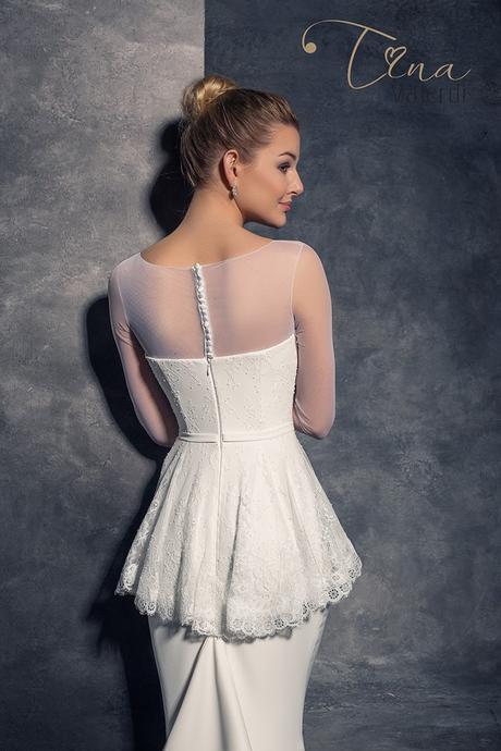 Predaj zaujímavých značkových svadobných šiat, 40