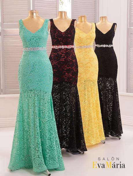 Prekrásne luxusné spoločenské šaty na predaj, 36