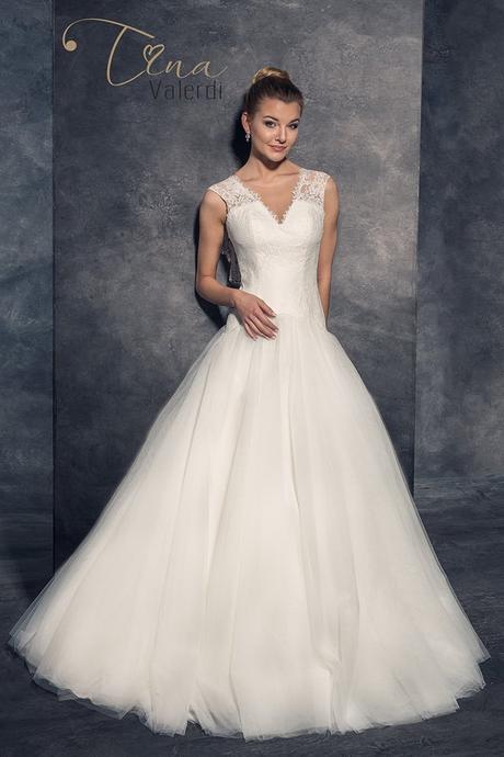 Princeznovské svadobné šaty šitie na mieru, 40