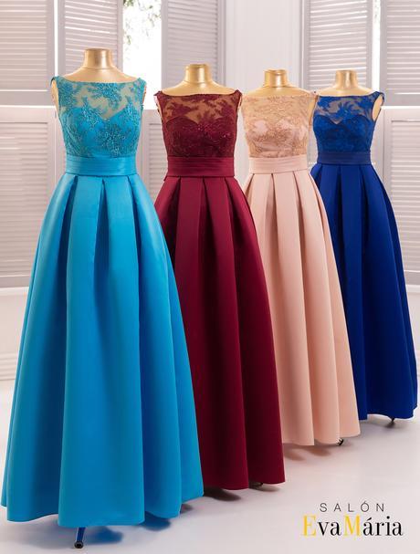 Romantické prekrásne šaty s čipkovaným živôtikom, 34