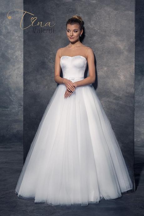 Romantické svadobné šaty šitie na mieru, 38