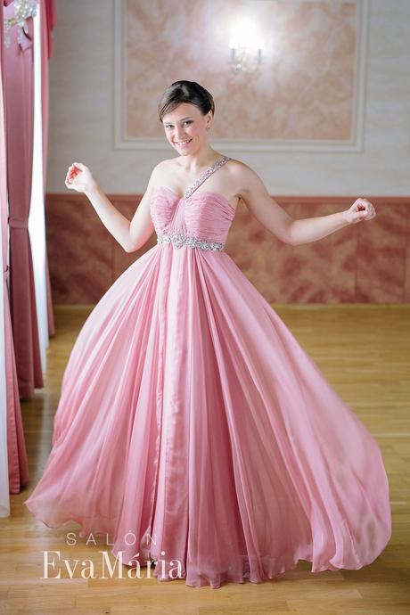 Staroružové luxusné šaty - predaj / prenájom, 32