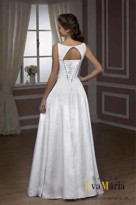 Svadobné šaty na mieru - real foto, 40