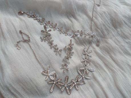 Sada šperků ,