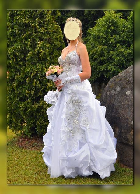 luxusní princeznovské šaty deluxe , 38