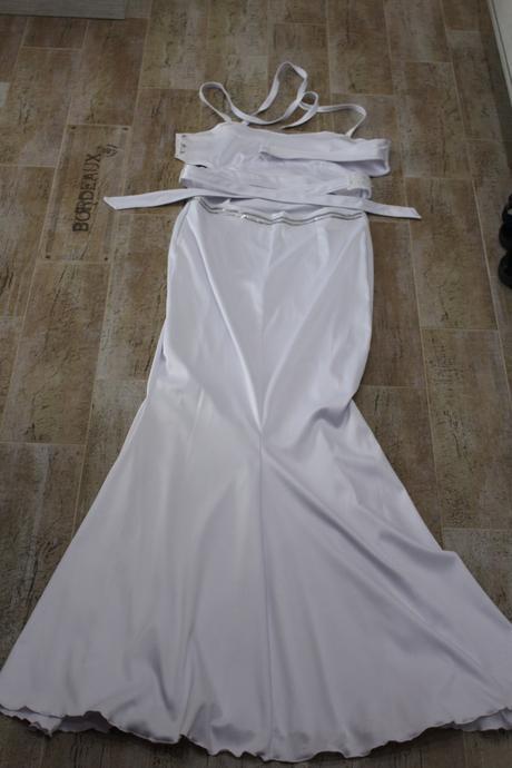 originální svatební šaty, 38