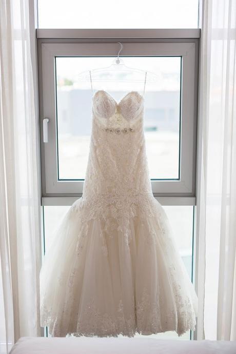 Luxusné svadobné šaty zn. Maggie Sottero (34-37), 34