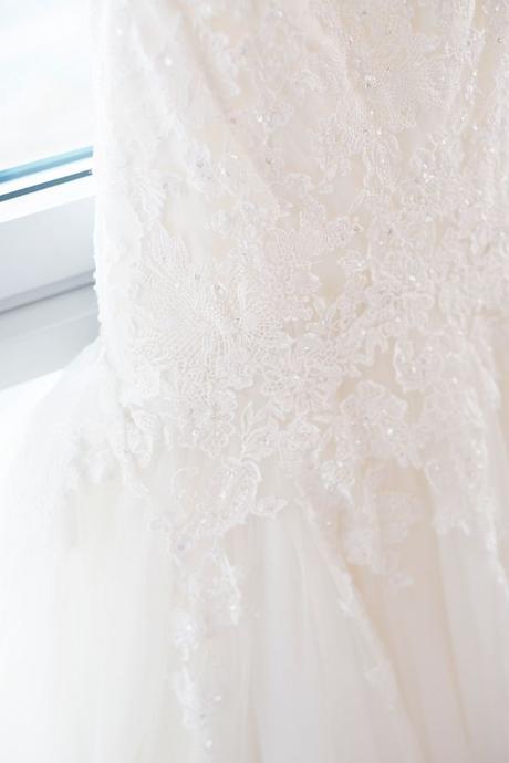 Luxusné svadobné šaty zn. Maggie Sottero , 36