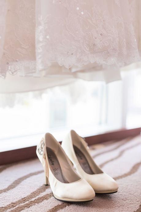 Svadobné lodičky, 35
