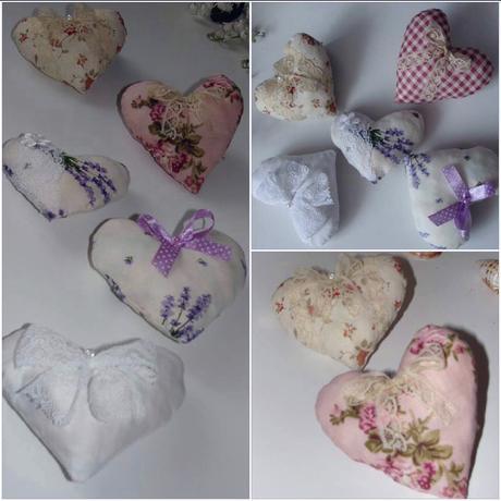 Srdiečka handmade ,