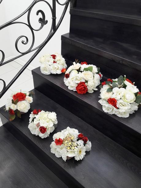 Umelé kvety,