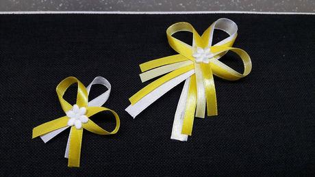 Žlté pierka,